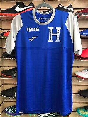 82ad9e09a3d Honduras 2019 Joma Training Soccer Jersey Size XL Honduras 2019 Talla XL
