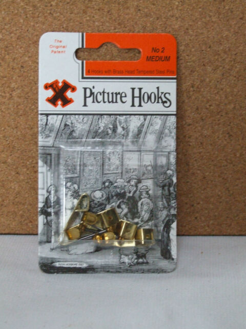 Picture Hooks No 2