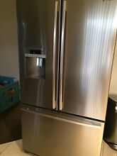 Westinghouse French Door Refrigerator Sale Wellington Area Preview