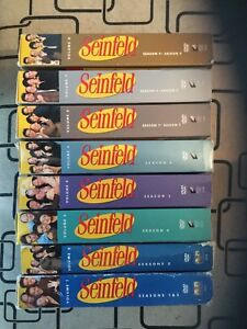 Seinfeld - Complete Series!