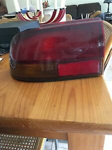 1997 Vs berlina back left tail light Mulgrave Monash Area Preview