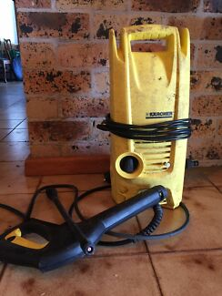 Karcher K2080 High Pressure Cleaner North Richmond Hawkesbury Area Preview