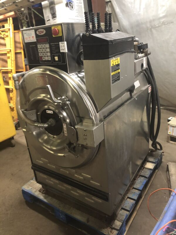 UNIMAC 35# Washer-Extractor