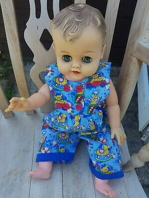 Vintage Reliable doll