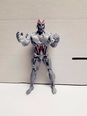 Marvel Avengers 2 Age of Ultron Titan Hero Tech Ultron 6.5'' Figure Style (Avengers Age Of Ultron Titan Hero Tech)