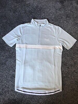 483490606 Rapha Club Jersey Mk 2 Mens Size X-Small Cycling Top