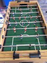 Soccer Foosball Table Preston Darebin Area Preview