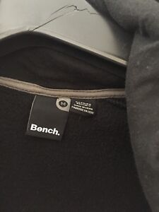 BENCH zip up sweaters