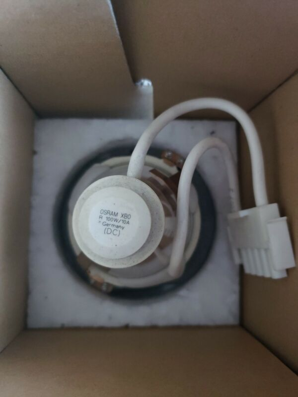 REPLACEMENT BULB FOR OSRAM KBM86530