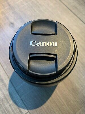 Canon EF 35mm f/1.4L USM Lens with BOX - EXCELLENT CONDITION