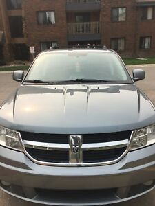 Very CLEAN 2010 Dodge Journey AWD, SECOND OWNER, LADY DRIVEN