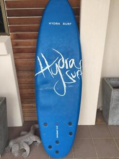 Hydro Surf Foam Surf Board