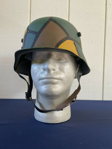 WW1 Stahlhelm Helmet Reproduction