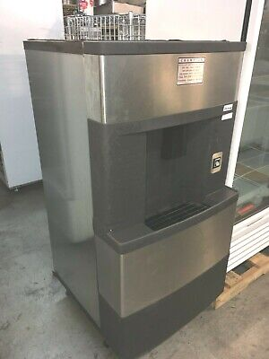 Ice Dispenser Storage Bin Holder Manitowoc Inc Model Qpa310