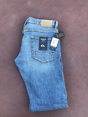 New Sequel Jeans By Quicksilver 29W 32L Men's