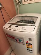LG Washing Machine Rutherford Maitland Area Preview
