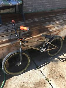 Fit bmx bike cheap
