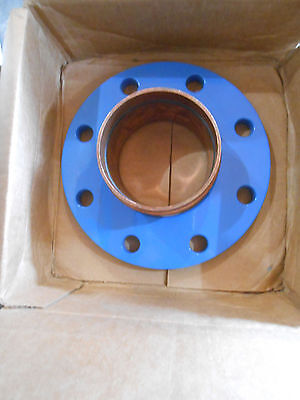 Nibco Pc641 Copper 4 Press Flange 161-g4