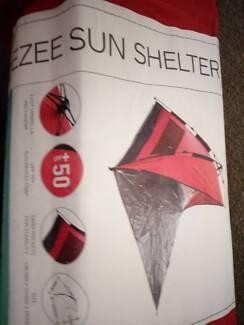 Trio Ezee sun shelter tent