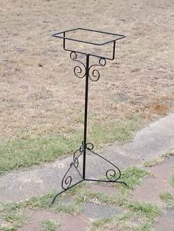 Bird cage OR garden stand