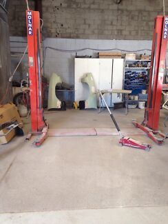 Mechanic workshop for rent Smithfield Parramatta Area Preview