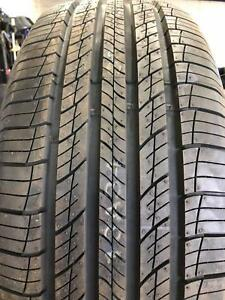 PAIR OF (2) HANKOOK 255/60R17 106V DYNAPRO HP2 RA33 Box Hill Whitehorse Area Preview