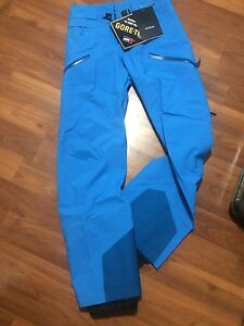 Women's Arcteryx Ski Pants-New
