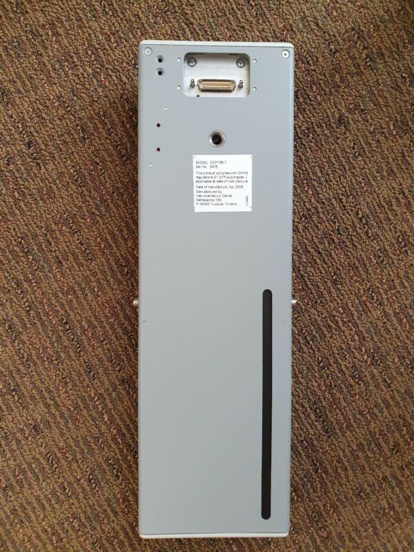 Instrumentarium DCP138-7 Digital Sensor includes controller (op100d)