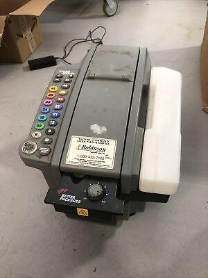 Better Pack 555esa Electronic Tape Dispenser