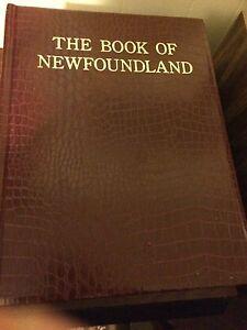 The Book of Newfoundland vol5&6