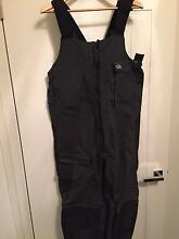 Gill OS1 Trousers - Size M Middle Park Port Phillip Preview
