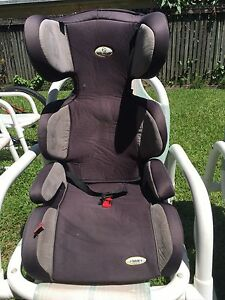 Car booster seats 4-7yo Smithfield Cairns City Preview