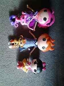La la loopsy dolls Baldivis Rockingham Area Preview