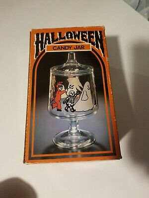 Holloween Candy (1987 Vintage Holloween Candy)