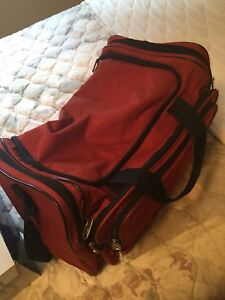 Travel Bag Luggage