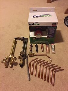 Oxy Acetylene Kijiji Free Classifieds In Ontario Find