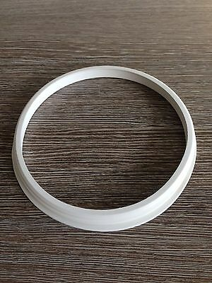 Slush Machine Spare Part Ugolini Bras Rear Bowl Gasket