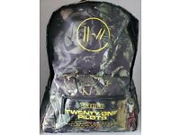 Twenty One Pilots Trench Backpack **BRAND NEW**