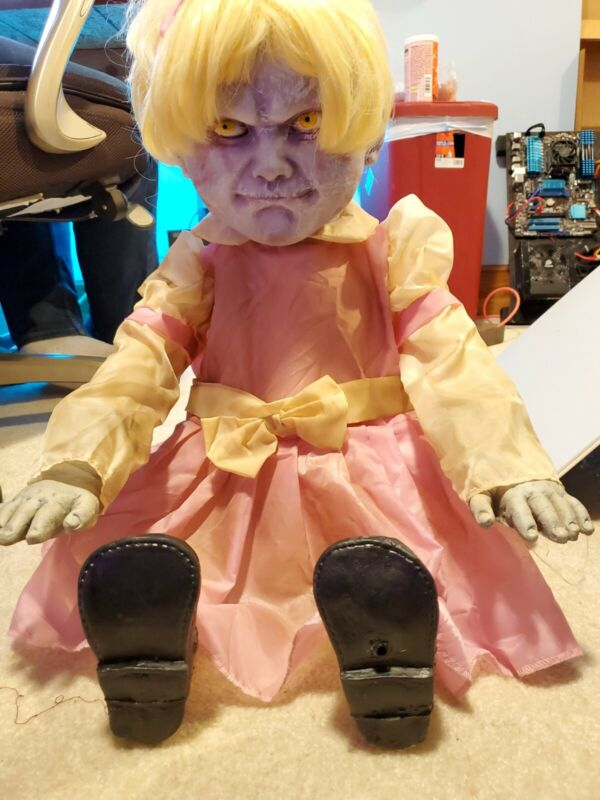 Angry Alice 2011 Version Very Rare Works Great!