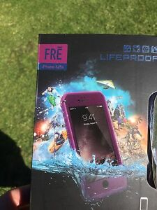 Life proof case Iphone 6 Chittering Chittering Area Preview