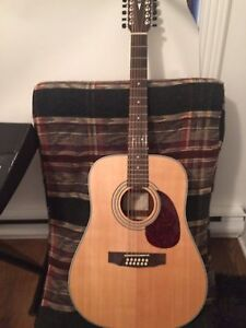 12 string by Cort -PRICE DROP $230
