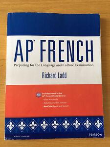 AP French - Workbook