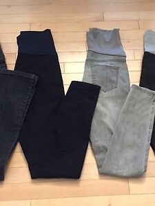 XS Maternity Clothes - hardly worn!
