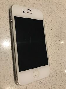 iPhone 4S (16 GB) - Excellent condition