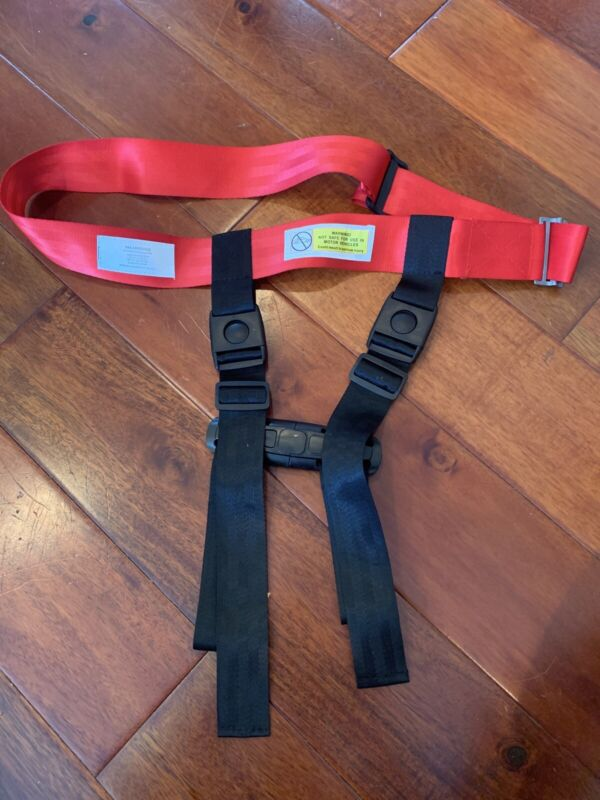 Child Airplane Safety Travel Harness