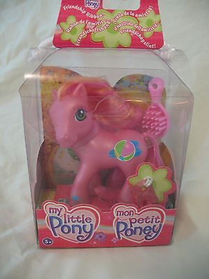 My Little Pony 'Sweet Summertime' G3 - Very Rare European G3 Release New in Box