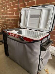 40L Engel fridge/freezer.