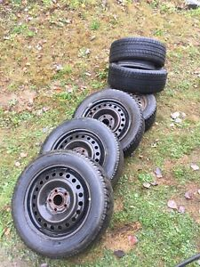 205/60R16 Snow Tires For Sale