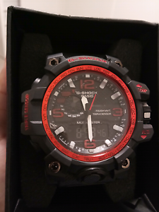 G-shock  Casio watch Maroubra Eastern Suburbs Preview