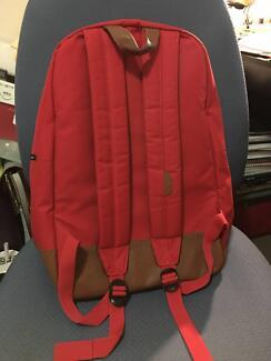 90% New Herschel Backpack
